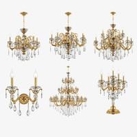 max crystal chandelier lusso osgona
