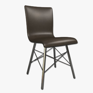 3ds dining chair