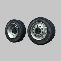 turck wheel
