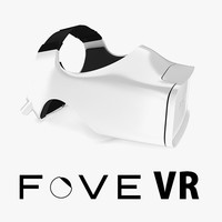 3d fove vr headsets