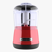 Kitchenaid Coffeemill