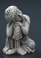 buddha statue max