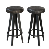moroso bar stools 3d 3ds