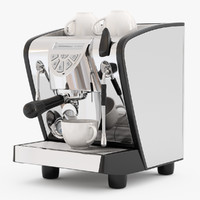 espresso coffee maker max