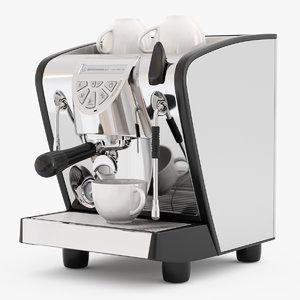espresso coffee maker max