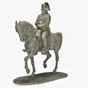 Napoleon 3D models