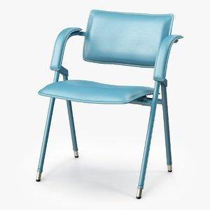 chair jacques dumont max