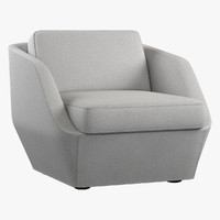 Bernhardt Cinema Armchair