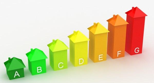 energy efficiency houses 3ds
