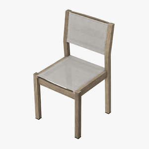 obj patio chair 03