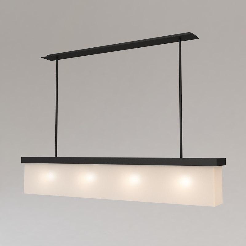 max equinoxe suspension lamp christian
