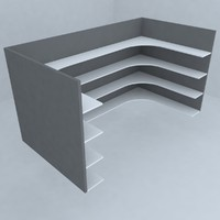 3d model library