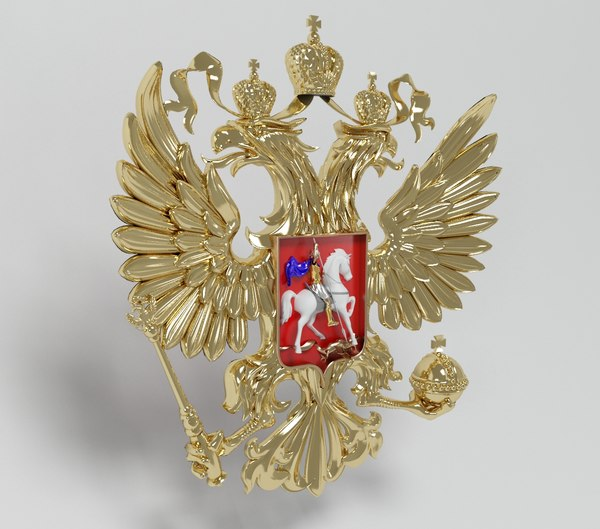 max coat arms russian federation