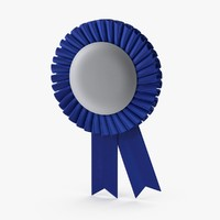 max award-ribbons---blue