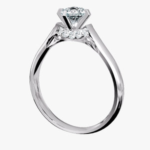max diamond ring