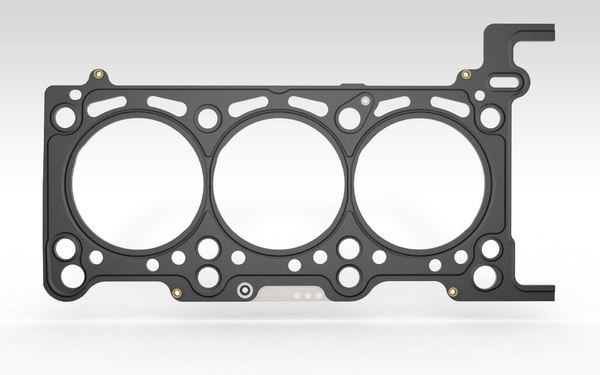 cylinder-head gasket 3ds