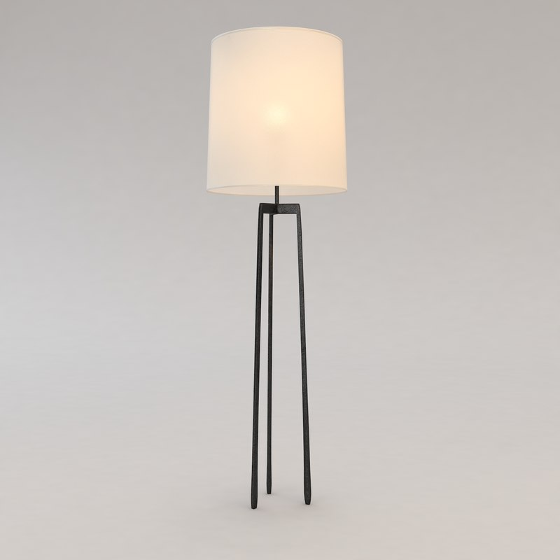 liseron floor lamp christian max