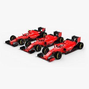 max formula 1 generic cars