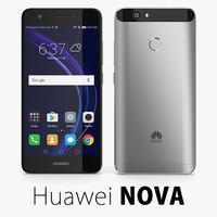 max huawei nova