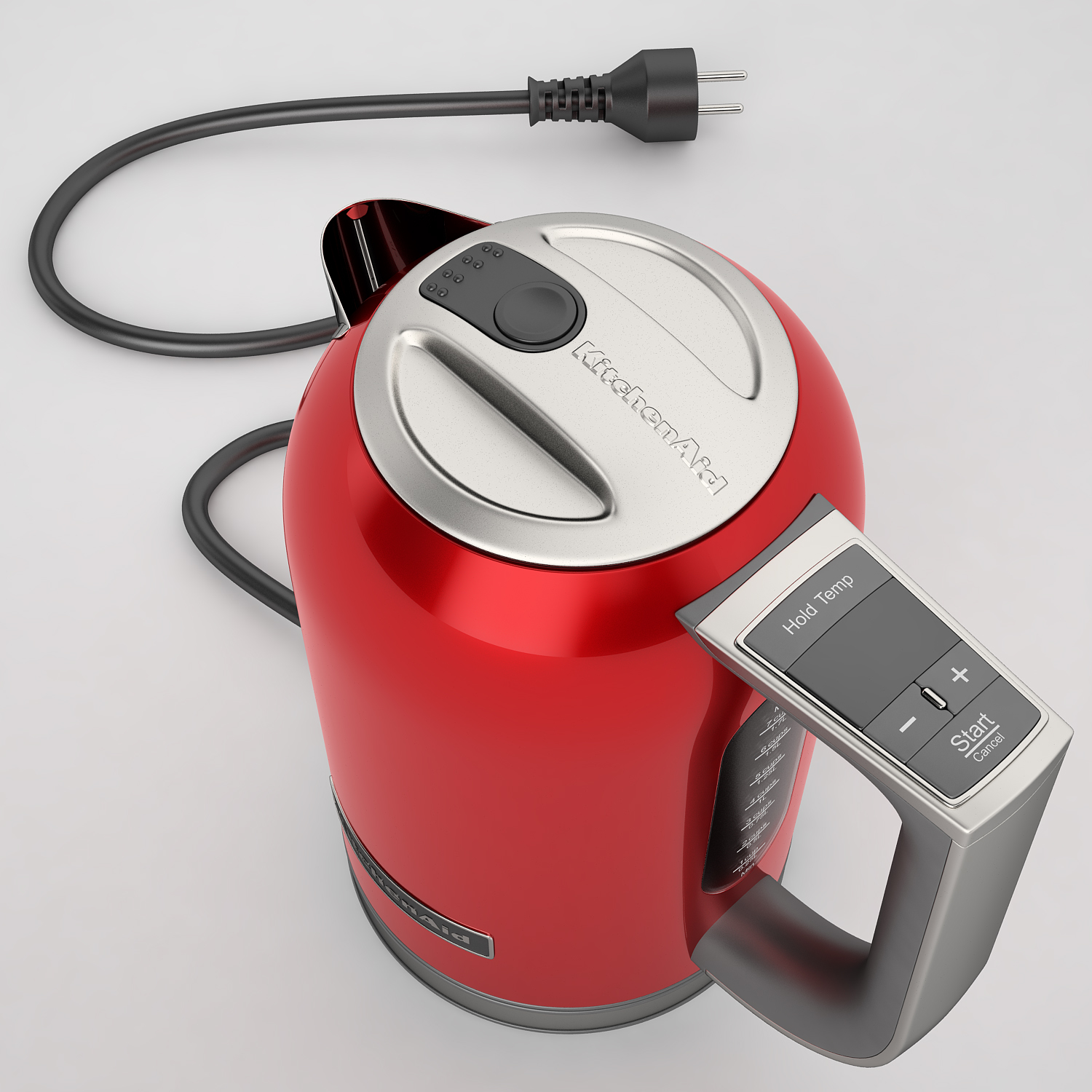 KitchenAid Electric Kettle 01