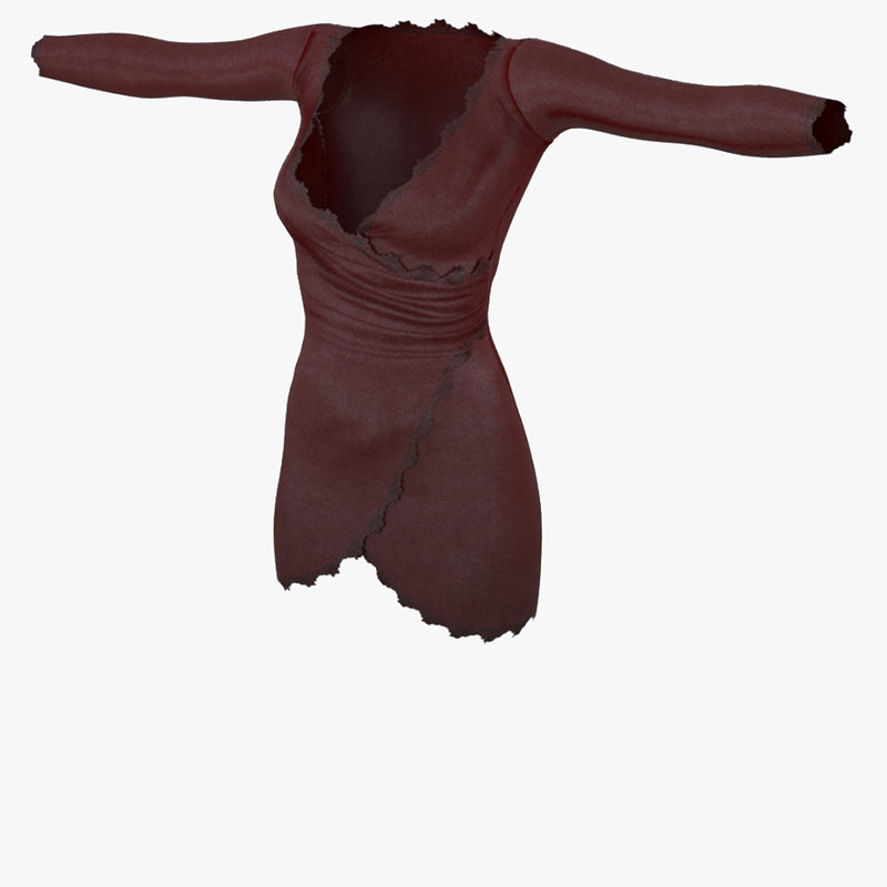 wrap dress max