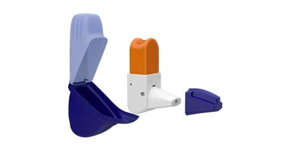 3ds easyhaler inhaler