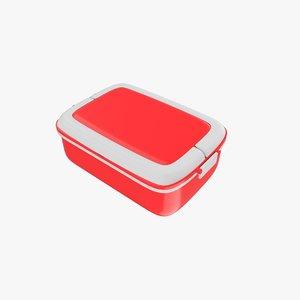 obj lunch box