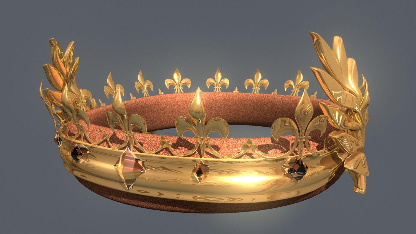 3d ma greeks crown