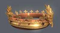 Greek Crown 1