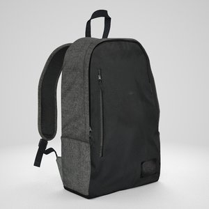 Backpack 3d Models For Download Turbosquid