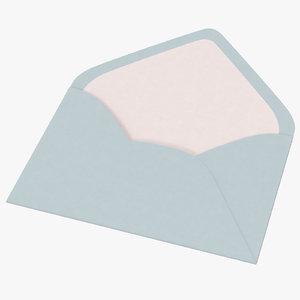 obj baby shower envelope open