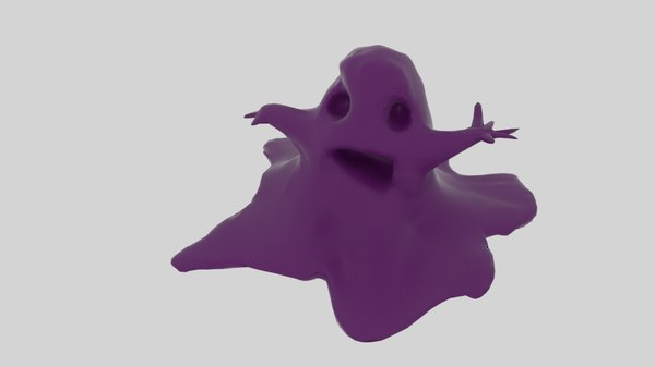 slime monster slimemonster 3d 3ds