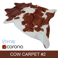 dark-brown cowhide animal skin max