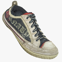 Carnaby Old Sneakers