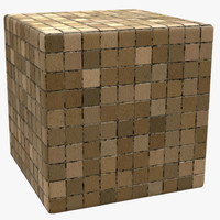 Wall Tiles - texture