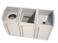 dwg urn separate waste
