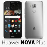 huawei nova 3d max