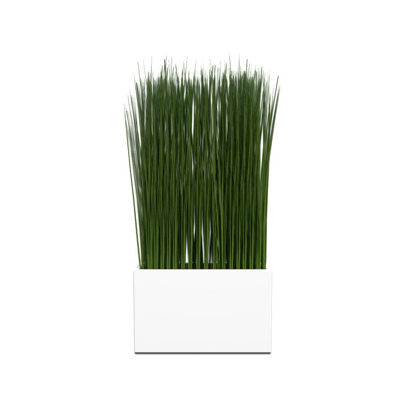 3ds grass vase