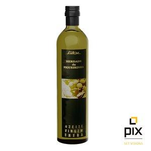 3d olive oil bottle model