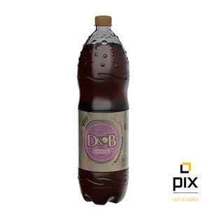 photorealistic pop 3d max