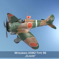 3dsmax mitsubishi claude -