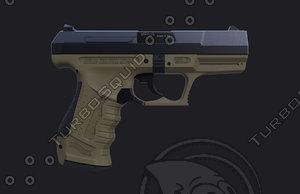 x rifle