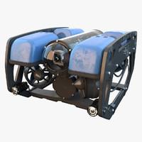 ROV Submarine