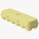egg carton 3D models