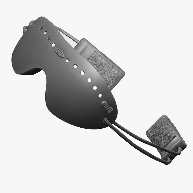 zbrush boogie regulator goggle 3ds