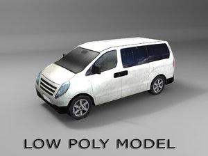 3d ready model
