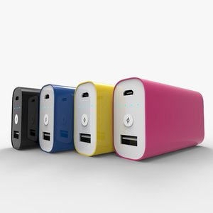 ttec power bank max