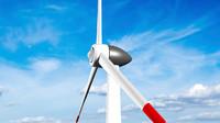 3d eolic turbine clean model
