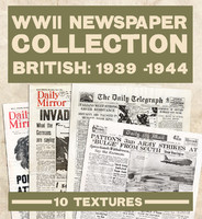 WWII Newspapers collection
