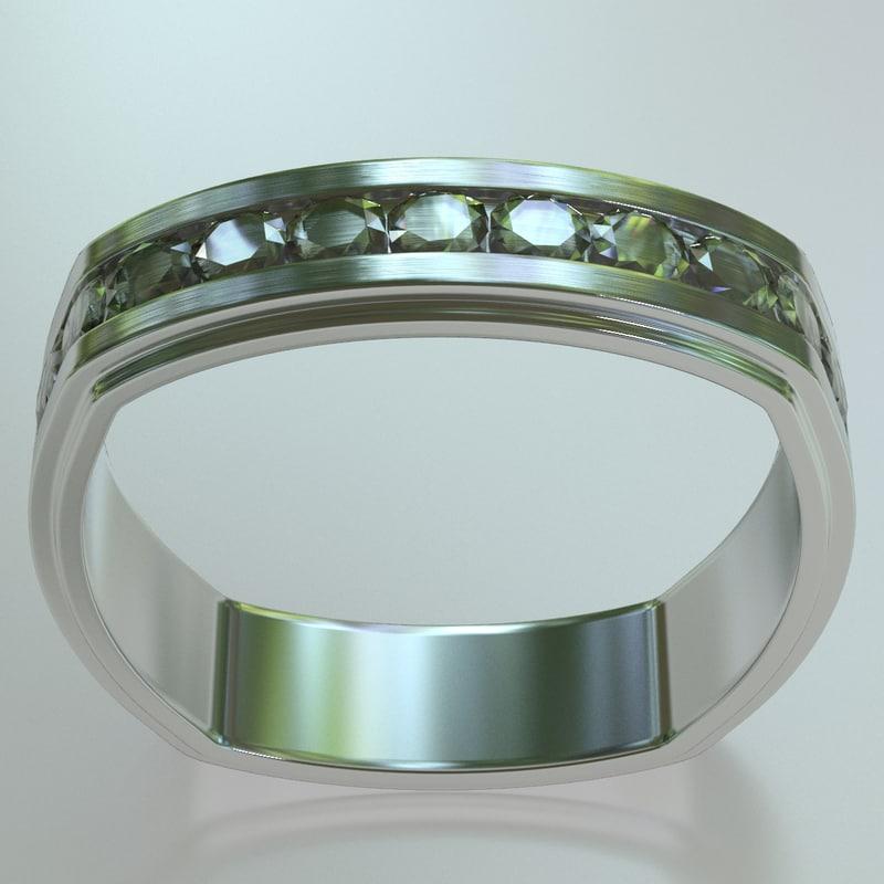 men s wedding ring max